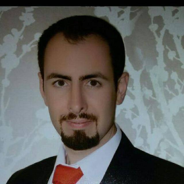 حسین غفوریان شوکتی