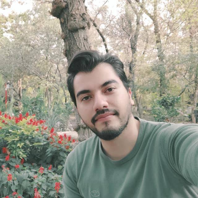 استادسید رضا رفیعی