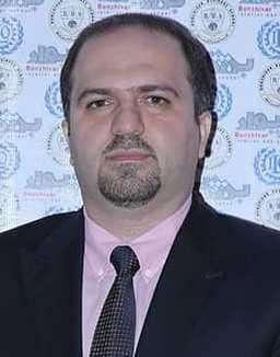 دکتر علی ایلکا