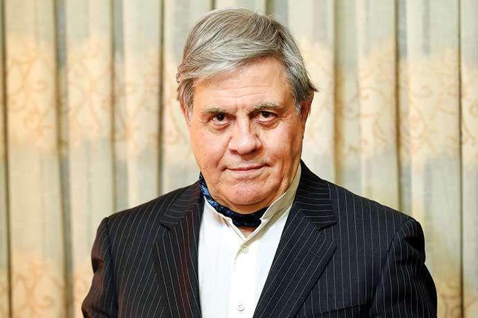 علي محمد بيدار مغز