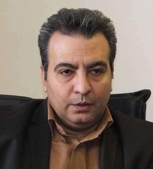 دکتر رضا دولتيار باستانی