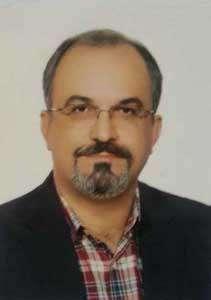 دکتر محمدحسین غوثی