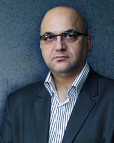 دکتر علیرضا یوسفی