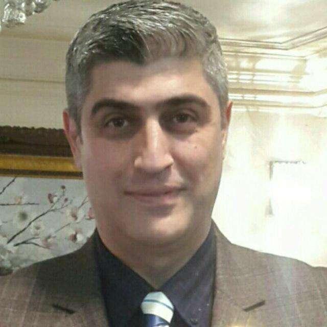 دکتر بابک سبزیان پور