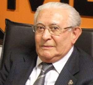 پروفسور مسعود حیدری